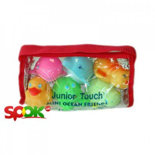 Игрушки для ванной Grow-Up В виде животных (6HB)