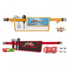 Игровой набор Smoby Пояс с инструментами Cars/Planes в ассорт (500254)