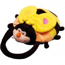 Игрушка-сумка Aurora Пчела 28 см (5A077A)