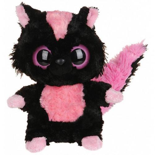 Мягкая игрушка Aurora Yoohoo Полосатый Скунс 20 см (81333A)