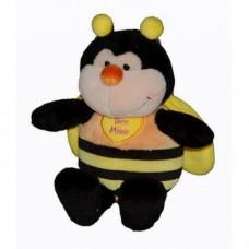 Мягкая игрушка Aurora Пчела сидячая 17 см (5A075A)