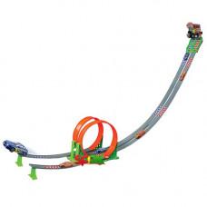Игровой набор Bburago Трек Скоростная Петля (18-30070)
