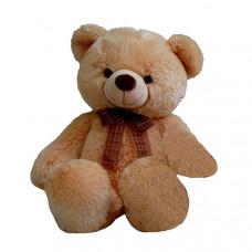 Мягкая игрушка Aaurora Медведь бежевый 30см (89026A)