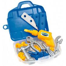 Кейс с инструментами Ecoiffier (2403)