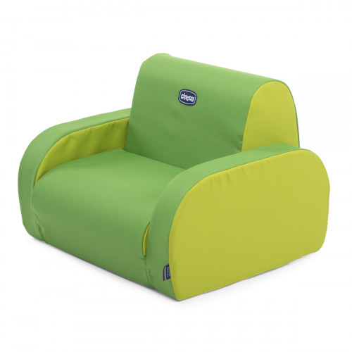 Кресло Chicco Twist Light Grey (79098.28)