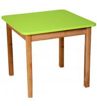 Стол Финекс Салатовый (022)