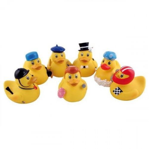 Игрушка для купания Canpol Babies Утенок (2/992)