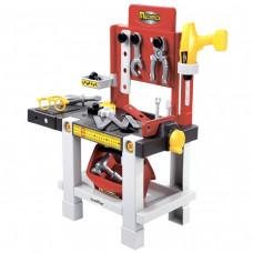 Игровой набор Ecoiffier Mecanics Мастерская (002406)