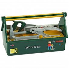 Ящик с инструментами Klein Bosch (8573)