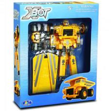 Робот-трансформер X-bot Самосвал (80050R)