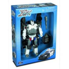 Робот-трансформер X-bot Полиция (80030R)