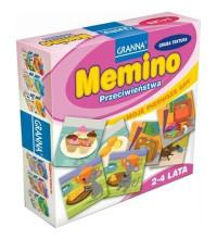 Настольная игра Granna Мемино (11395)