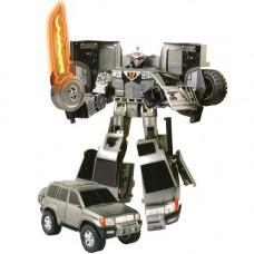 Робот-трансформер Roadbot Toyota Land Cruiser (50060 r)