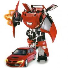 Робот-трансформер Roadbot Mitsubishi Evolution VIII (50100 r)